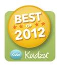 Kudzu Award Atlanata