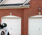 Garage Column issues are a sign of foundation settlement