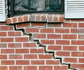 Signs of Foundation Settlement in your Atlanta, Georgia home