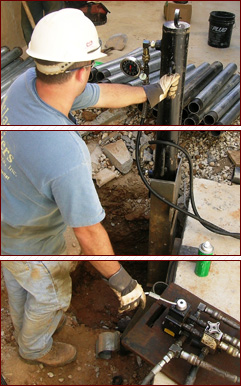 Foundation repair - your options
