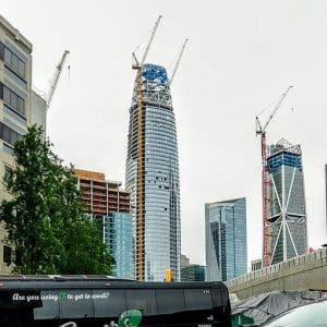 Atlas Piers, foundations, repair, construction, design